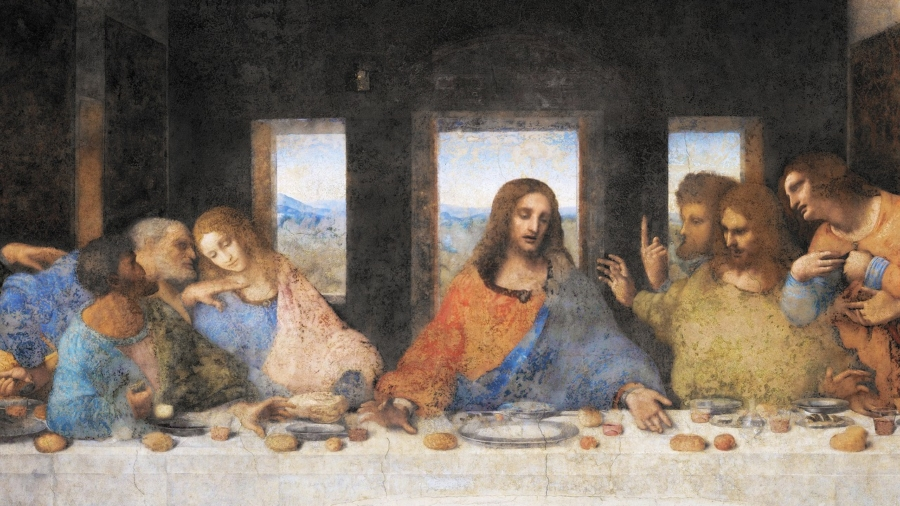 last-supper-1921277_1280