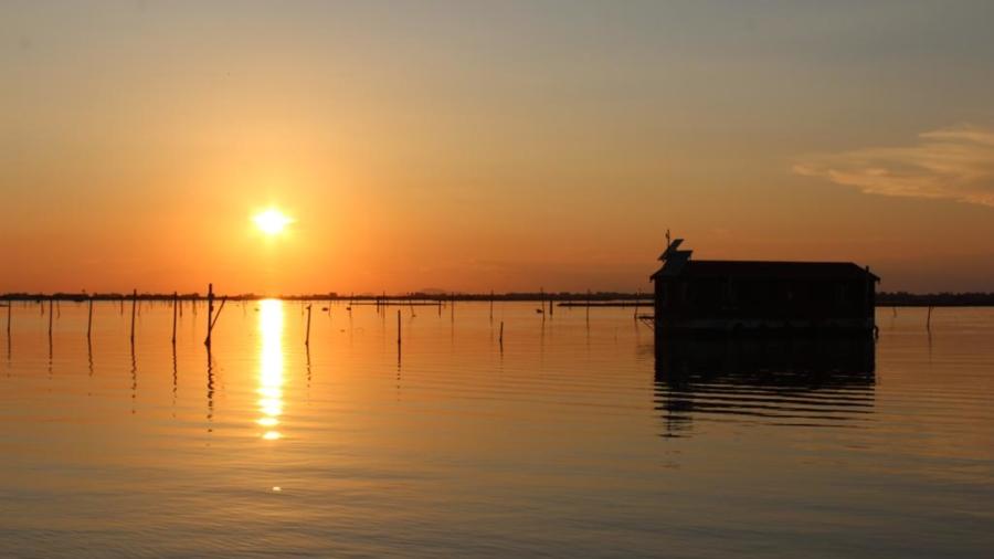 Foto al tramonto 2