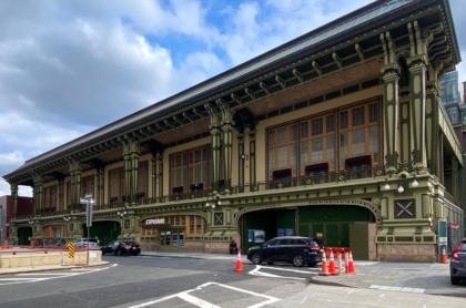 Casa Cipriani NYC