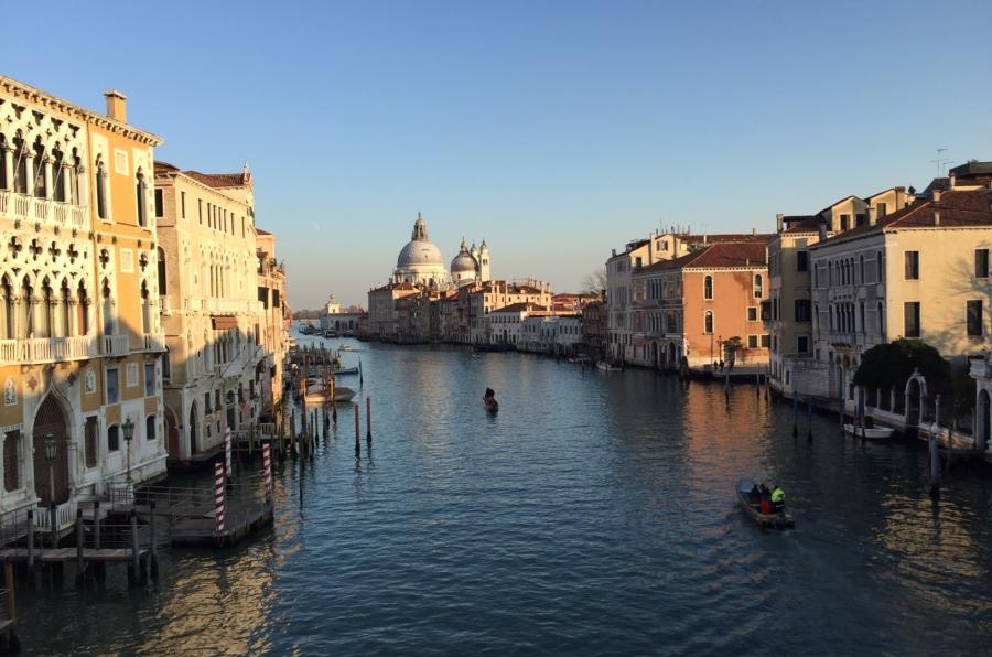 Veduta Canal Grande