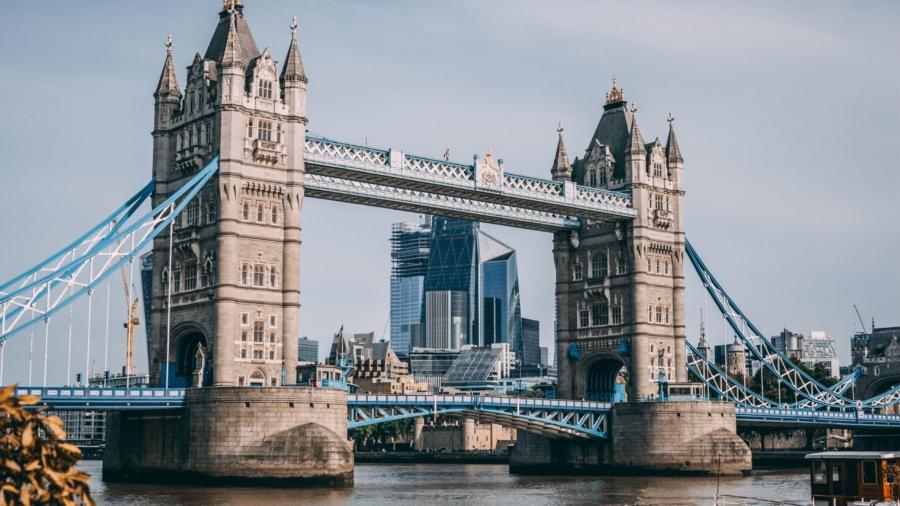 Foto Londra 3